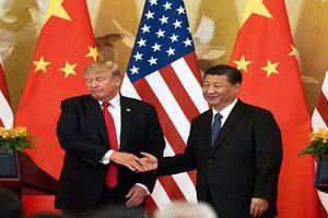 Giới phân tích nói gì về 'hồi kết' thương chiến Mỹ-Trung?