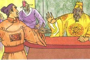 Vì sao hoàng đế Trung Hoa hãm hại sứ thần nước Việt?