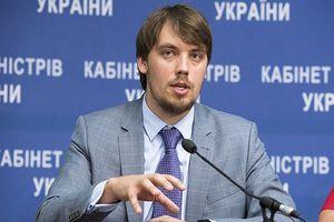 Chân dung tân Thủ tướng trẻ nhất lịch sử Ukraine