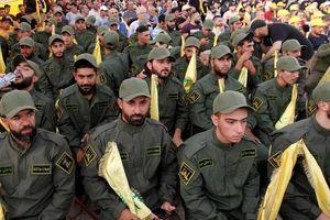 Mỹ trừng phạt Lebanon và Oman do tài trợ cho Hezbollah