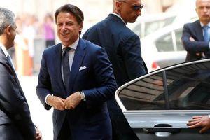 Tổng thống Italy bật đèn xanh cho ông Conte thành lập chính phủ mới