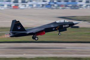 Cố vấn an ninh quốc gia Mỹ tố Trung Quốc trộm thiết kế chiến đấu cơ F-35