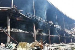 Công ty Rạng Đông thiệt hại 150 tỷ đồng sau vụ cháy