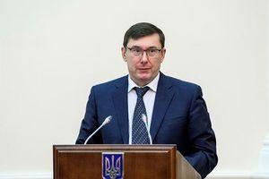 Tổng công tố viên Ukraine từ chức