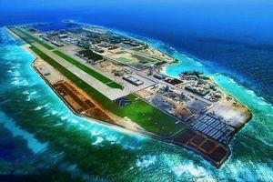 EU ủng hộ giải quyết vấn đề biển Đông dựa trên luật pháp quốc tế