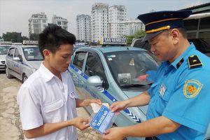 Hà Nội 'quản' taxi bằng màu sơn và phân vùng: Có ngăn sông, cấm chợ?