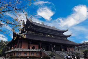Ý kiến của Bộ trưởng Trần Hồng Hà về việc cấp đất xây chùa