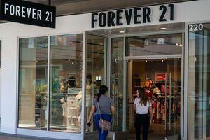 Hãng thời trang bán lẻ Forever 21 trên bờ vực phá sản và nợ ngập đầu