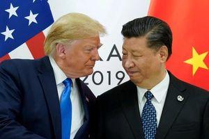 Mỹ - Trung hạ nhiệt thương chiến
