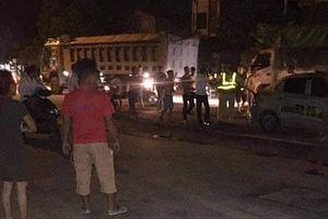 Hà Nội: Bắt tạm giam 3 đối tượng tấn công CSGT
