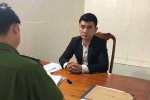 Bắt nhân viên địa ốc Alibaba hành hung khách hàng thương tích