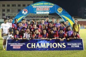 Cựu tuyển thủ Việt Nam, Thái Lan 'làm nóng' vòng loại World Cup