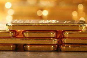 Tuyên bố 'không vội trả đũa' của Trung Quốc kéo giá vàng giảm mạnh