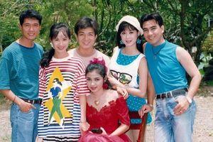 Sóng gió hôn nhân và cuộc sống bí ẩn của 'đệ nhất mỹ nhân' Diễm Hương