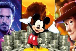 Kết quả mùa phim hè năm 2019: Disney chiếm ngôi vương
