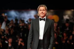 Thảm đỏ LHP Venice ngày thứ 2: Brad Pitt là tâm điểm của sự chú ý