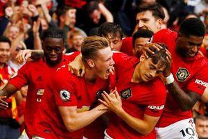 Kết quả bốc thăm Europa League: Arsenal gặp khó, M.U dễ thở