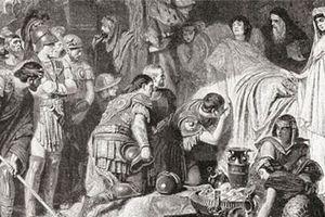 Vì sao Alexander Đại đế qua đời?