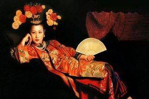Những mỹ nữ bạo gan 'cắm sừng' hoàng đế: Dương Quý Phi và mối tình ngang trái với con trai nuôi