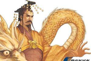 Truyền thuyết lạ lùng về 'ông hoàng bốn mặt' của Trung Quốc