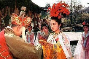 Tây Du Ký: Lý giải cái quay đầu cuối cùng đầy ẩn ý của Đường Tăng dành cho Tây Lương nữ vương