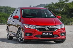 Cận cảnh Honda City phiên bản đặc biệt giá hơn 400 triệu khiến Toyota Vios 'run sợ'