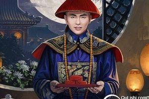 Lạ lùng quan tài vua Trung Quốc tỏa ánh sáng ngũ sắc