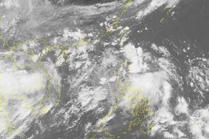 Podul vừa qua, lại xuất hiện áp thấp nhiệt đới có thể mạnh thành bão