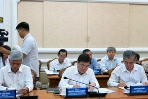 Nhật Bản - Hàn Quốc mới là hai quốc gia đầu tư mạnh vào TP.HCM