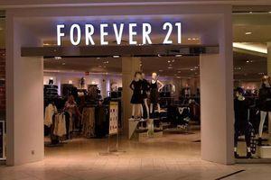 Thương hiệu quốc dân Forever 21 đứng trước nguy cơ phá sản ?