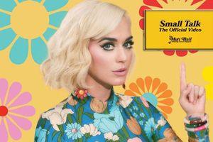 Bất lực trước những thành tựu mập mờ của Small Talk, Katy Perry ra mắt MV phiên bản thứ 2 để… cứu vãn tình hình