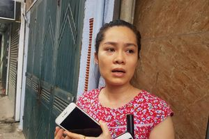 Người dân sơ tán cho con về quê, cửa hàng kinh doanh tạm đóng cửa sau vụ cháy khủng khiếp tại công ty phích nước Rạng Đông