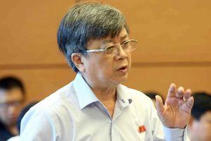 Luật sư Trương Trọng Nghĩa: Trí thức - vốn quý xã hội và nguồn lực phát triển quan trọng