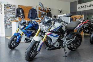 BMW Motorrad G130 và C400X lỗi hệ thống phanh tại Mỹ, Thaco Trường Hải nói gì?