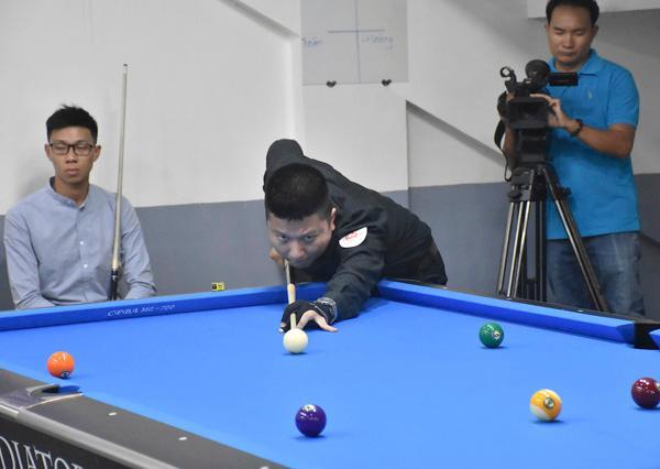 CLB Billiards Rồng Việt: Nơi cất cánh cho billiards BR-VT