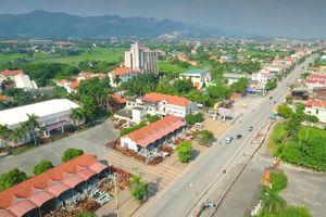 TX Đông Triều: Hướng đến đô thị hiện đại