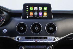 Xe nhiều công nghệ hóa ra có thể gây khó chịu cho người lái