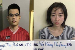 Giang hồ đập phá nhà hàng ở Sài Gòn được cặp vợ chồng thuê 500 triệu
