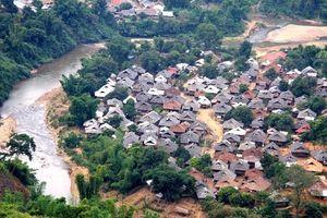 Điện Biên Đông nỗ lực giảm nghèo bền vững