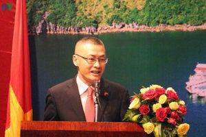 Đại sứ quán Việt Nam tại Campuchia tổ chức kỷ niệm Quốc khánh 2/9