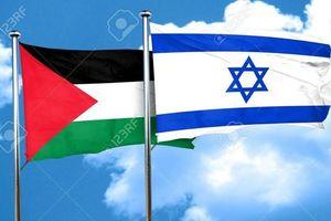 Đức kêu gọi giải pháp 2 nhà nước để chấm dứt xung đột Israel-Palestine