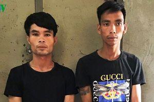 Vụ thanh niên bị đối tượng trộm chó bắn chết: Bắt 2 đối tượng liên quan