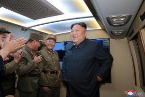 Triều Tiên xác lập vai trò Nguyên thủ quốc gia của ông Kim Jong-un