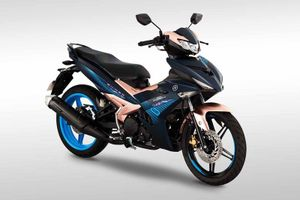 Giá Yamaha Exciter ở Việt Nam chênh lệch bao nhiêu so với Indonesia?