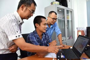 Ứng dụng công nghệ trong quản lý dịch bệnh