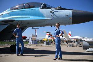 Chất lượng khung vỏ tiêm kích MiG-35 bị phàn nàn lạc hậu vài thập kỷ