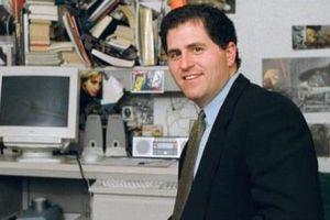 Cha mẹ ông chủ hãng Dell từng mong con 'sống như đứa trẻ bình thường'