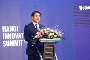 Hanoi Innovation Summit: Thúc đẩy tinh thần khởi nghiệp của Thủ đô