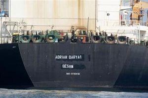 Tàu dầu Iran và kịch bản một cú lừa lịch sử
