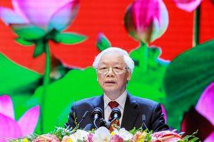 Di chúc của Chủ tịch Hồ Chí Minh soi sáng con đường đi tới tương lai của dân tộc Việt Nam
